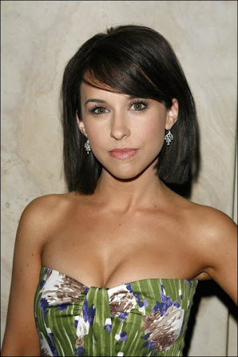 Nude Lacey Chabert Boobs