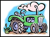 green_farm_tractor