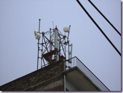 TV Antenne