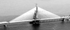 B-W sea link