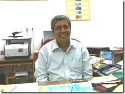 GS Bannerjee