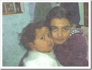 Nattu and Mother