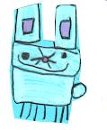 Bluebuns