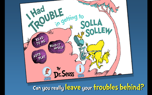 Getting to Solla Sollew - screenshot