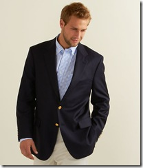 Derby Day Blazer