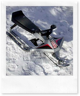 snowracer
