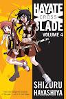 Hayate Cross Blade v4