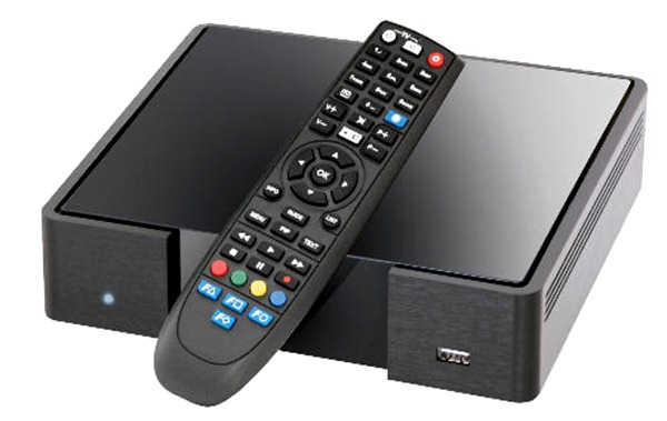 Technica Freeview HD PVR