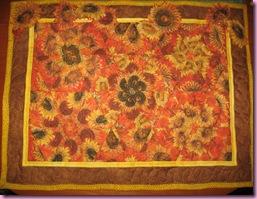 Fall Quilt Swap 2009 006