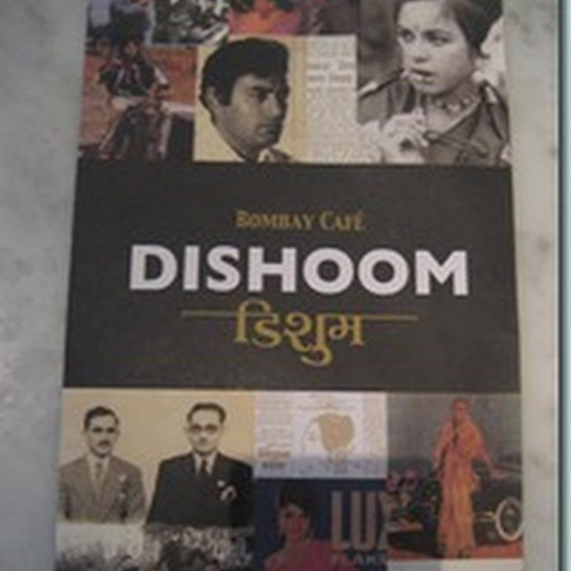 Dishoom Indian Restaurant, Covent Garden, London