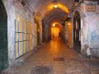 Лабиринты иерусалима