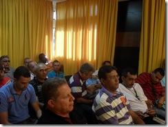treinos e reunião 032