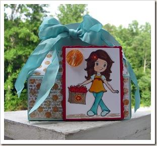 Goody Basket_birthday girl