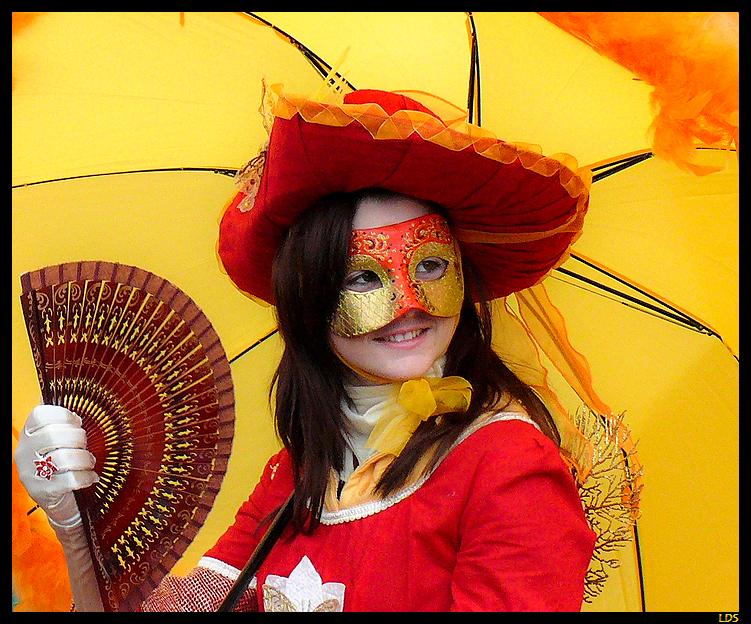 Sortie au Carnaval Vénitien d'Annecy 28/02 - Les Photos - Page 2 P1170045_1