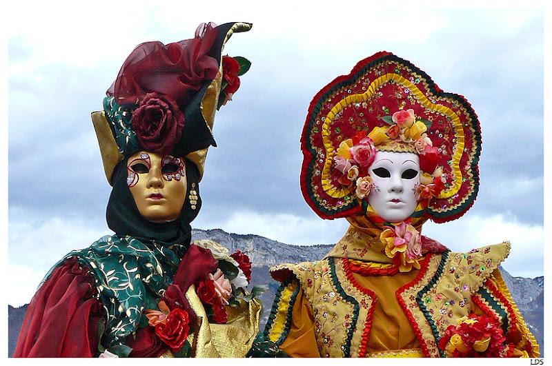 Sortie au Carnaval Vénitien d'Annecy 28/02 - Les Photos - Page 2 P1170127_1