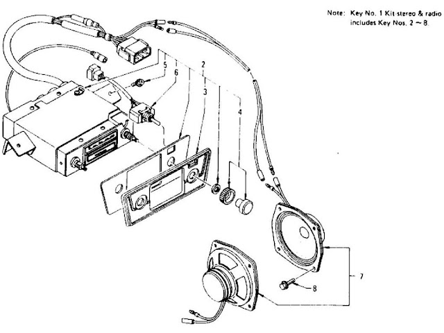 1977 280z wiring diagram