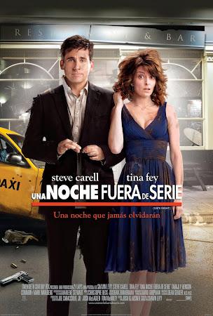 Una Noche Fuera de Serie / Noche loca (Date Night)