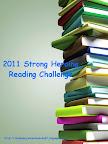 Strong Heroine Challenge