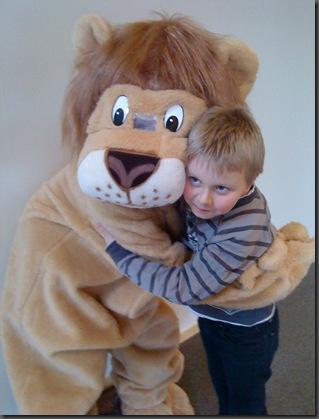 løve leo
