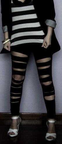 Black&White 011L