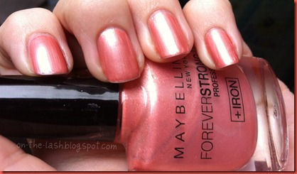 MaybellinePeach2