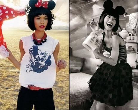 chanel-minniemouse