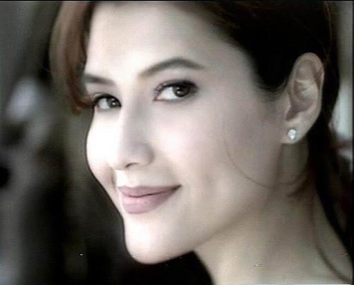 Indonesian beauty girl: Tamara Blezinsky, matured age indonesian ...