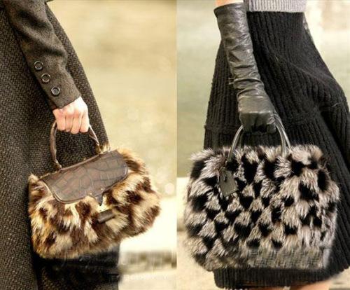 модные сумки осень зима 2010