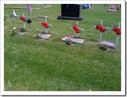 090524 Memorial Day Proll Novak1