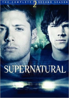 Supernatural 2 temporada