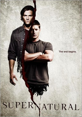 Supernatural 6 temporada