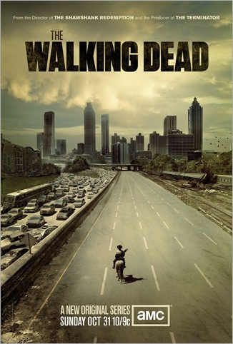 The Walking Dead 1ª Temporada Legendado