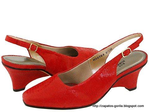 Zapatos gorila:GA746749