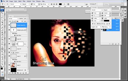 editshatteringface