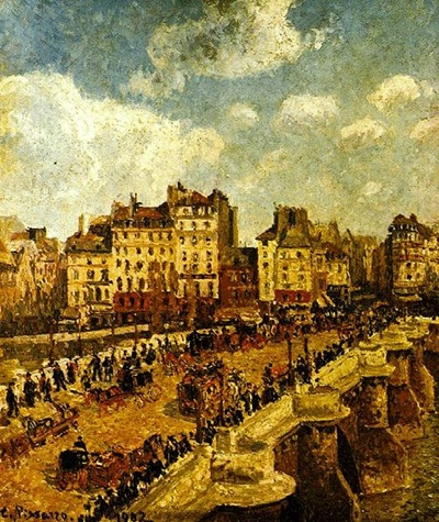 503px-Camille_Pissarro_Le_Pont-Neuf