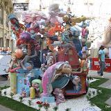 Falla infantil Almirant 2011 (3r premi s. especial)