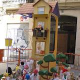 Falla infantil Cadis-Cura Femenia 2011