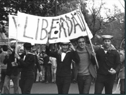 liberdad 25 Abril 74