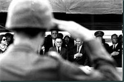Brasil anuncia na ONU revisão da ditadura militar