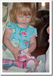 Sophia's 2nd birthday, part I 030