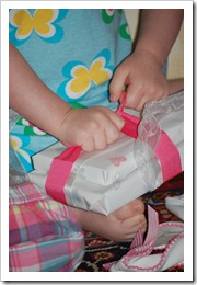 Sophia's 2nd birthday, part I 054