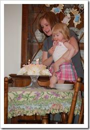 Sophia 2nd Birthday, part II 045i