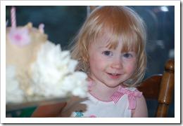 Sophia 2nd Birthday, part II 072i