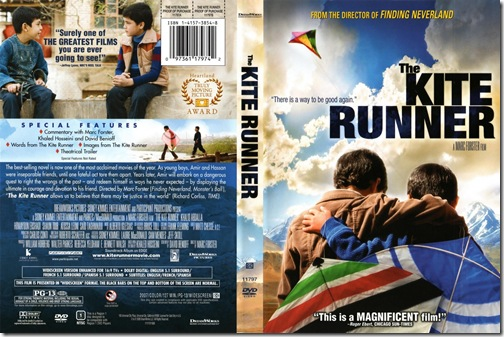 dvd-kiterunner