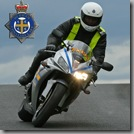 Durham Police Motorcycles