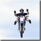 Airraid FMX - BikeWise 2010