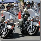 Police Motorcycles from around the world