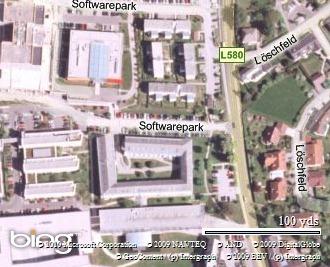 Softwarepark Hagenberg im Muelkreis Austria