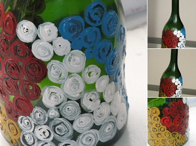 View Wine Bottle