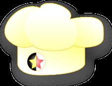 cappello: ricette di base